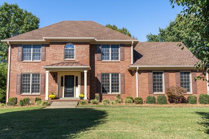 109 Ballentrae Dr Property Photo - Hendersonville, TN real estate listing