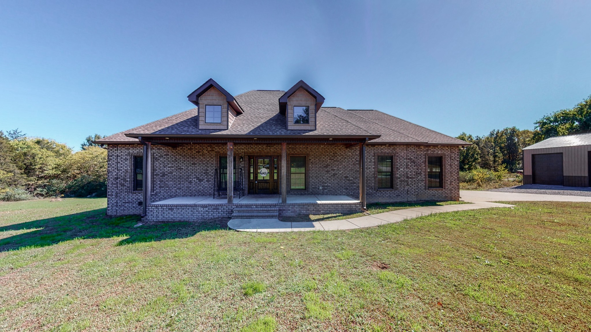 109 Anthony Rd Property Photo - Wartrace, TN real estate listing