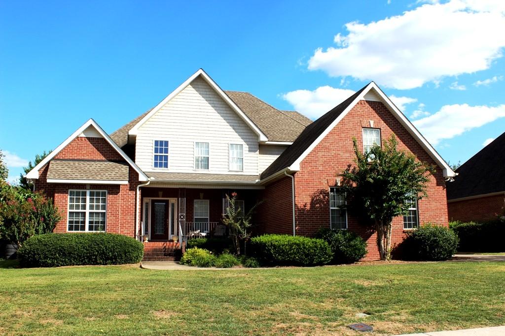 2936 Caraway Dr Property Photo - Murfreesboro, TN real estate listing