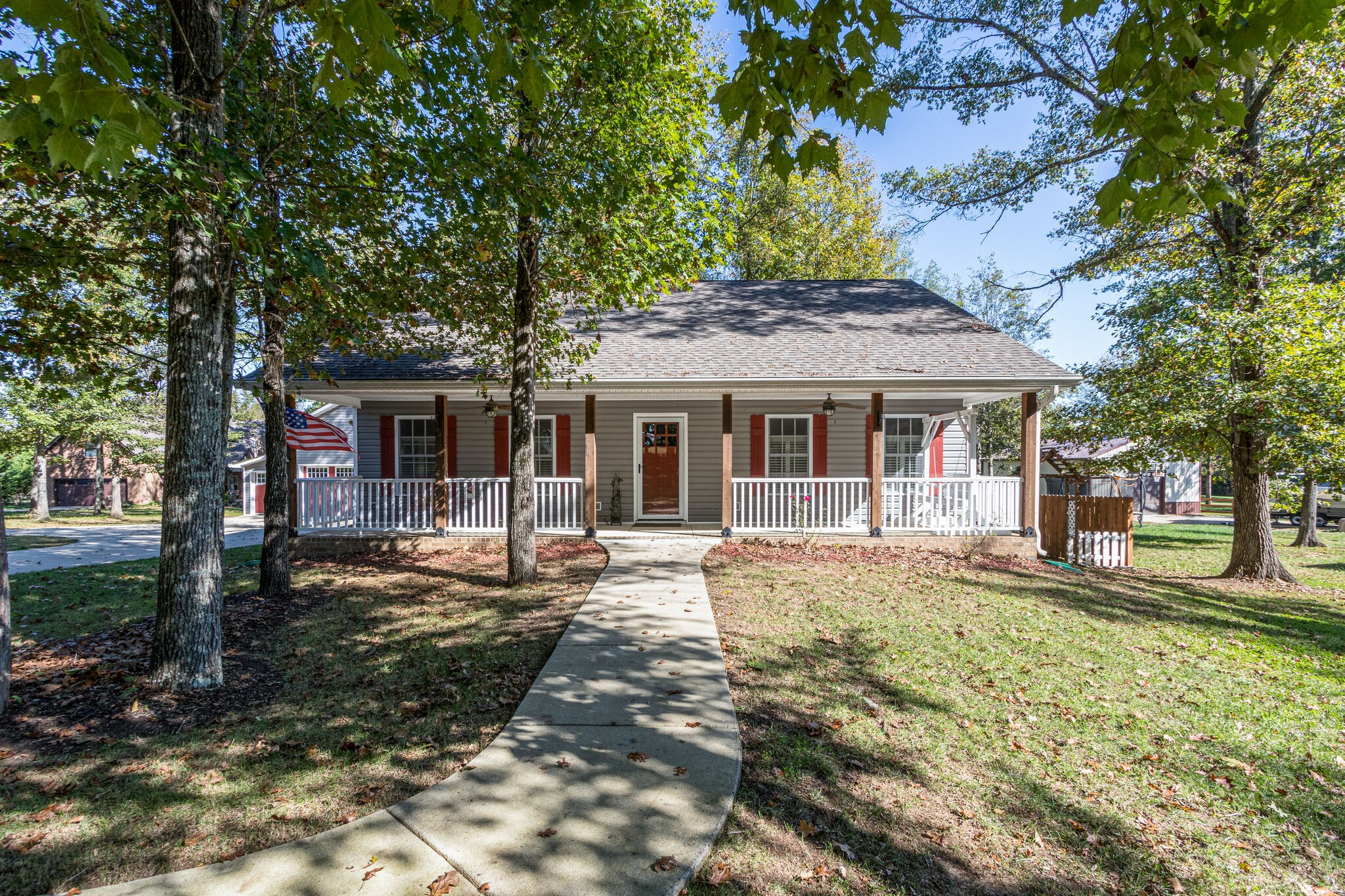14860 Mount Pleasant Rd Property Photo - Rockvale, TN real estate listing