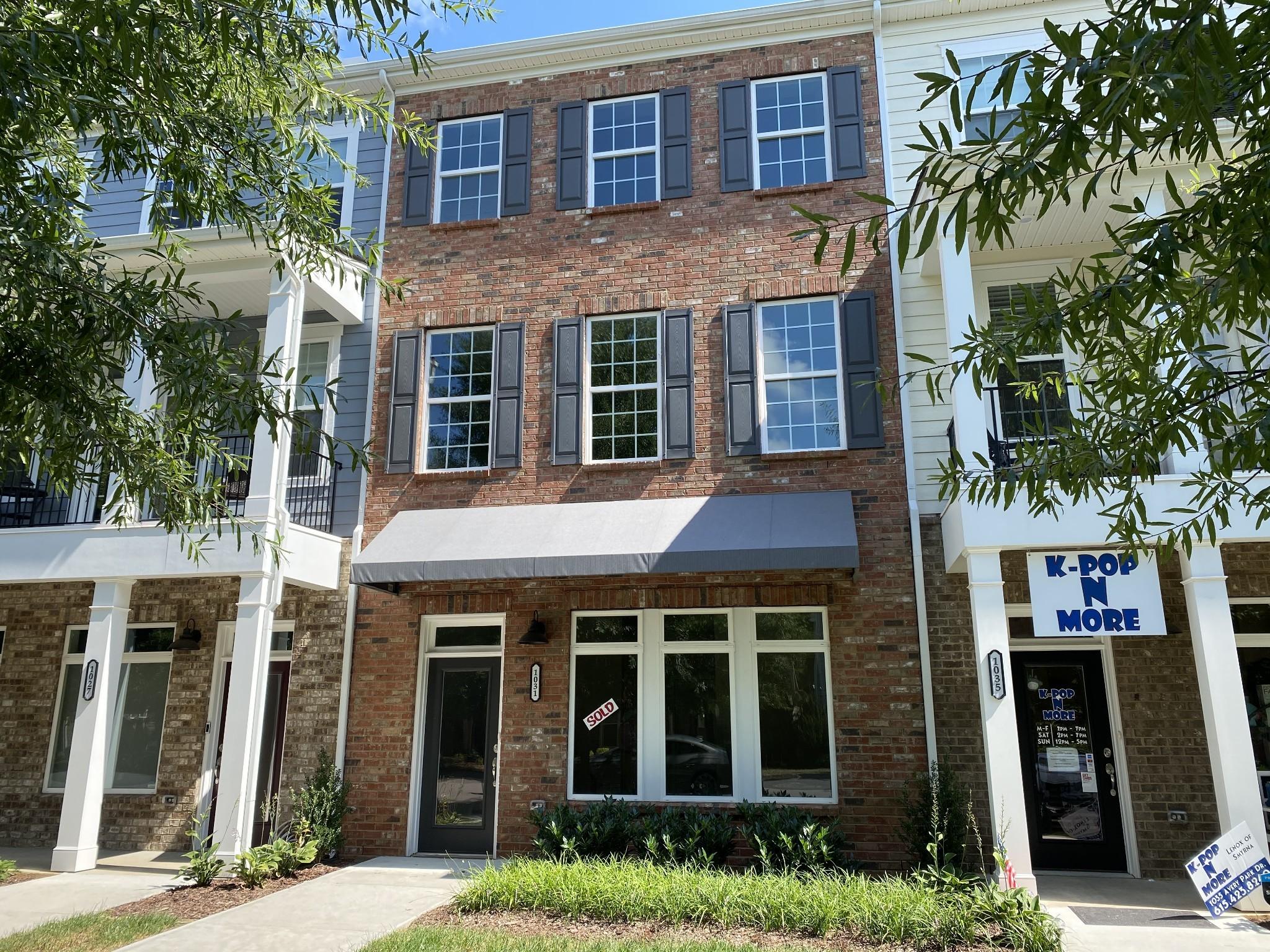 1031 Avery Park Dr Property Photo - Smyrna, TN real estate listing