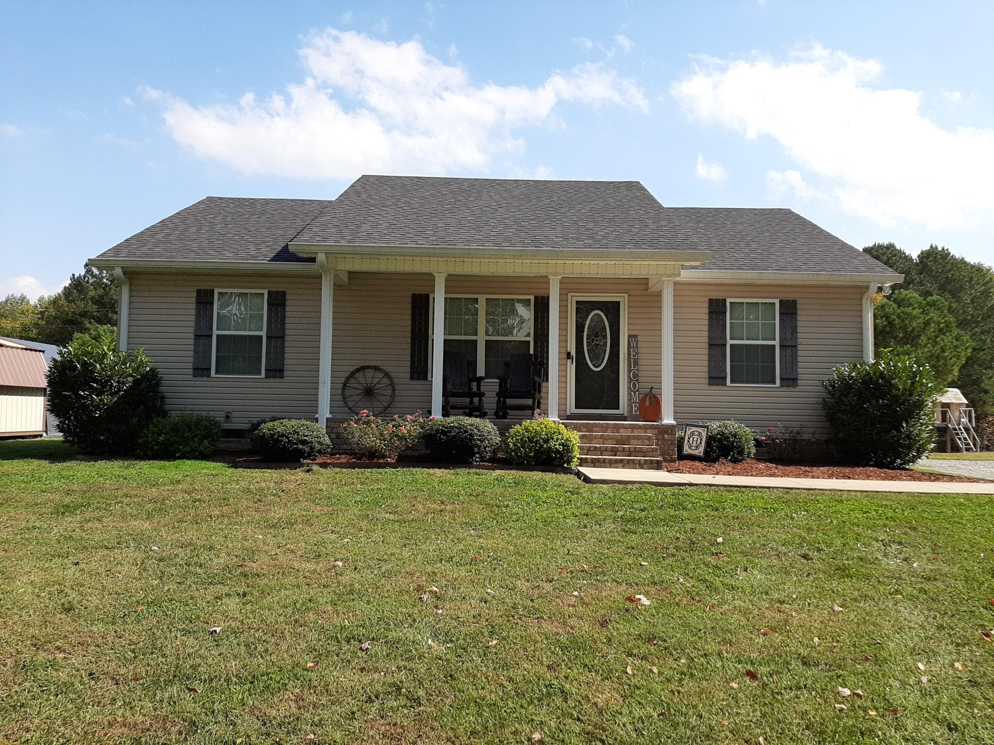 290 Blackey Bandy Rd Property Photo - Bethpage, TN real estate listing
