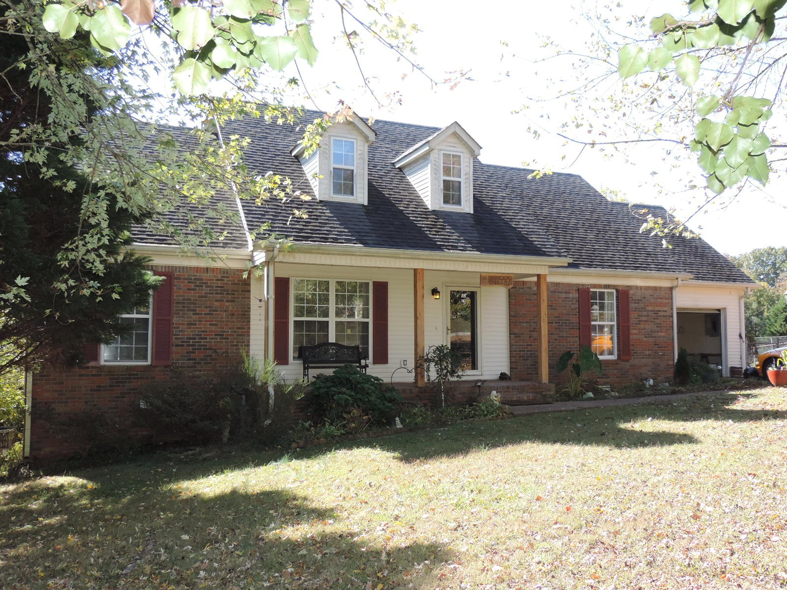 1760 Wynnewood Dr Property Photo - Chapmansboro, TN real estate listing