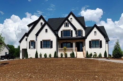 5504 Hardeman Springs Blvd-L135 Property Photo - Arrington, TN real estate listing