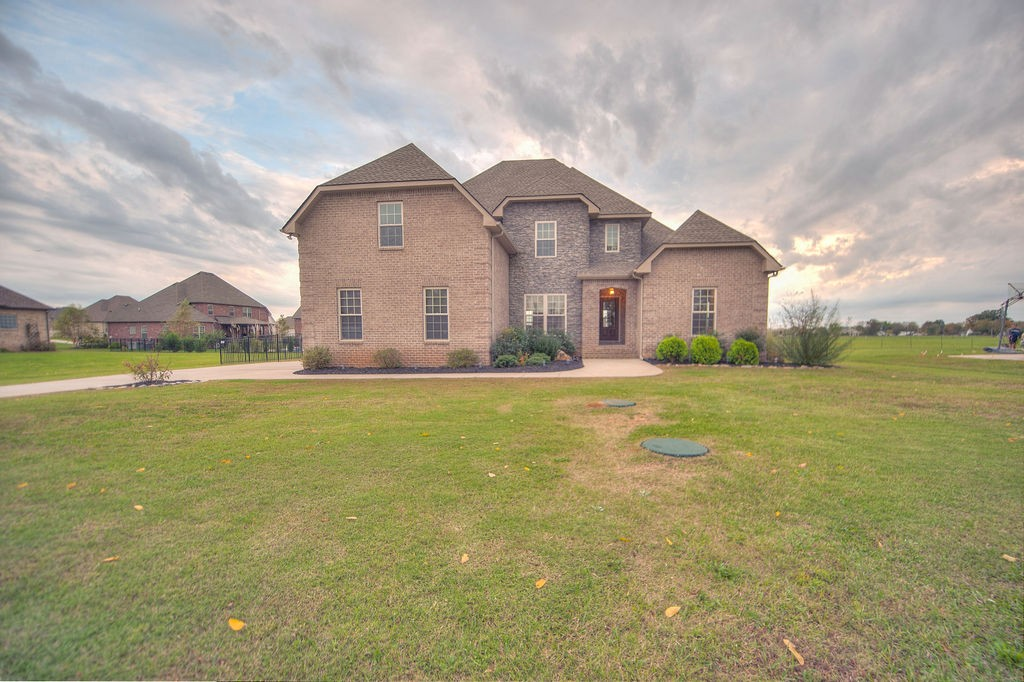 407 Old Orchard Dr Property Photo - Lascassas, TN real estate listing