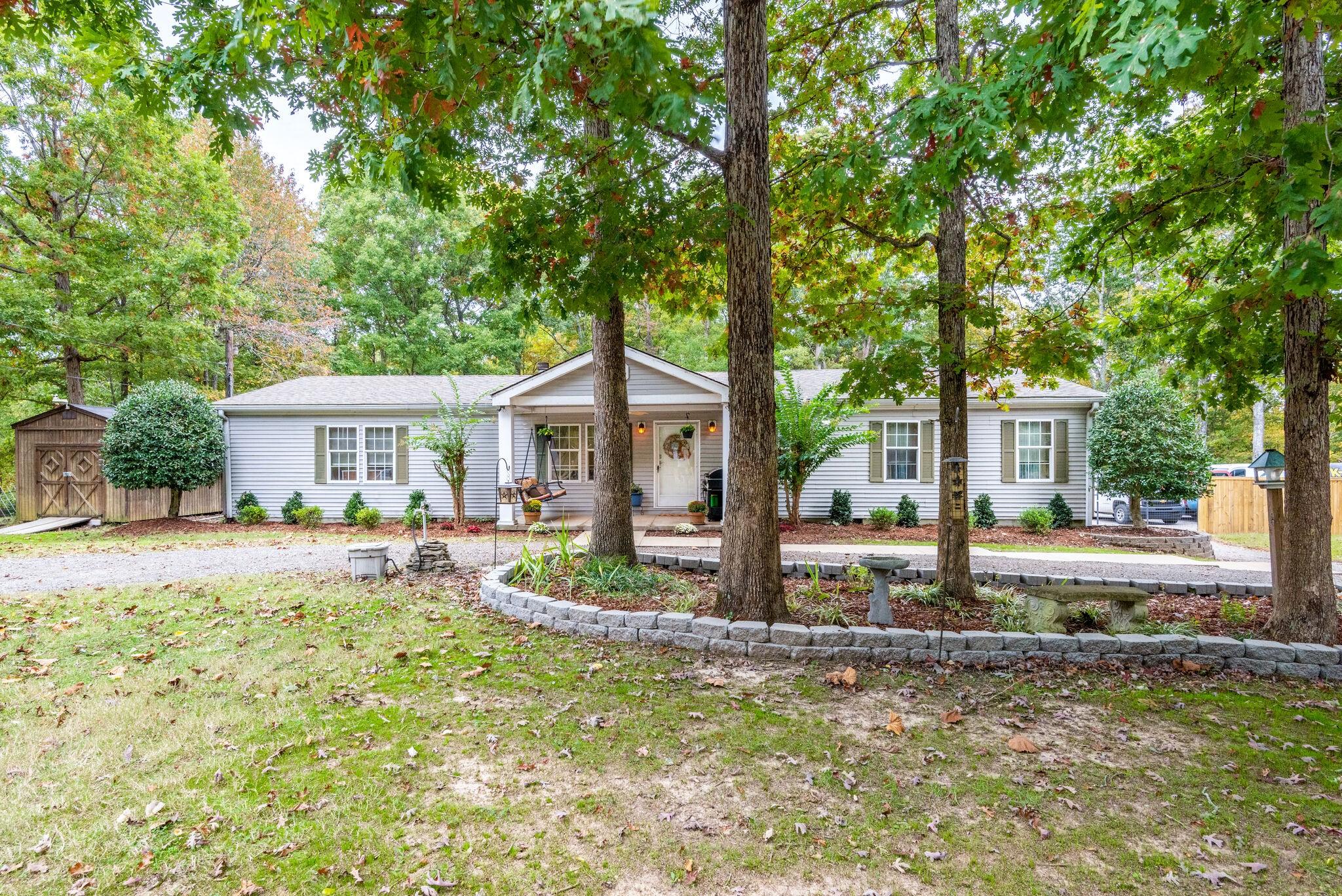 4889 Old Sams Creek Rd Property Photo