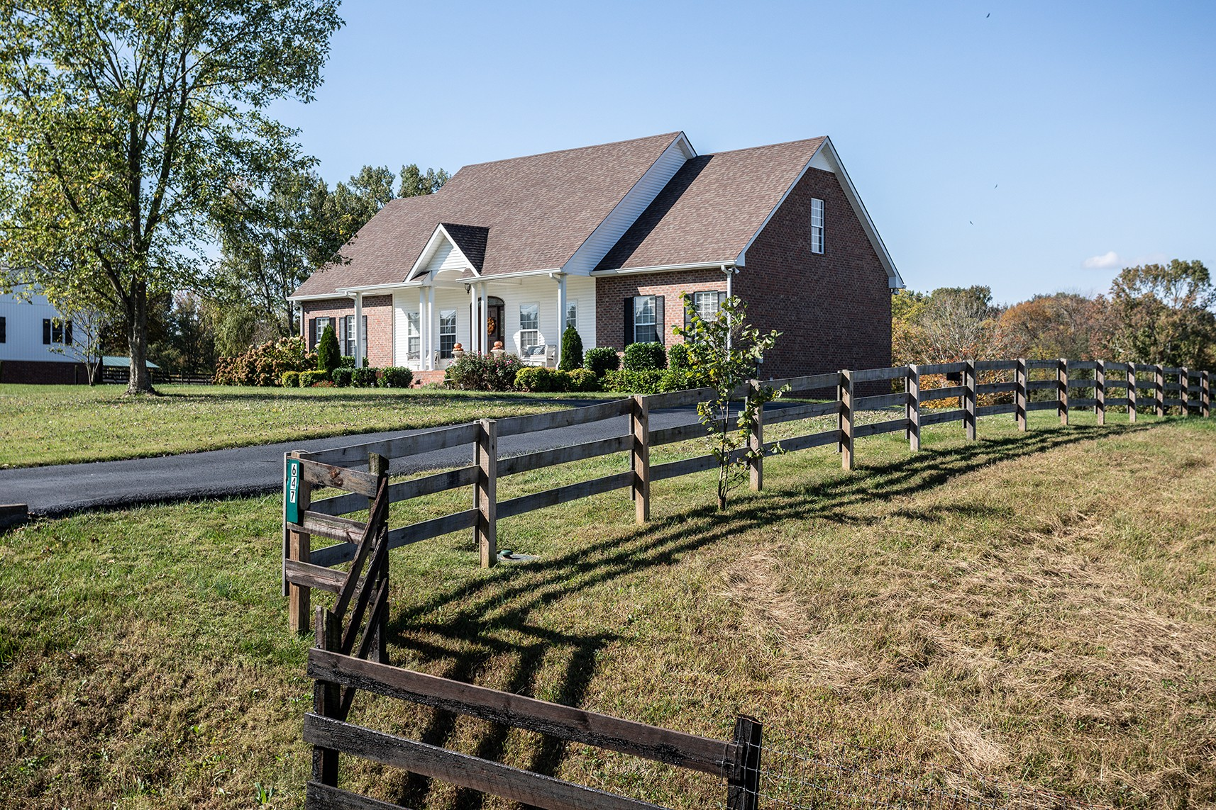 647 Tyree Springs Rd Property Photo - White House, TN real estate listing