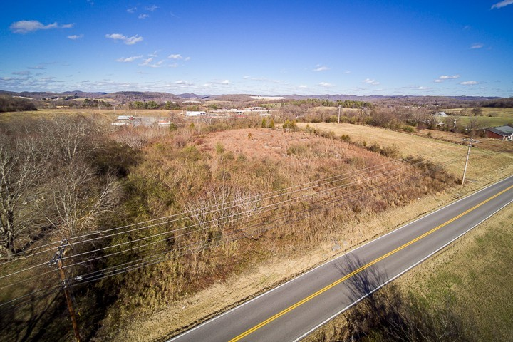 0 New Middleton Hwy Property Photo - Gordonsville, TN real estate listing