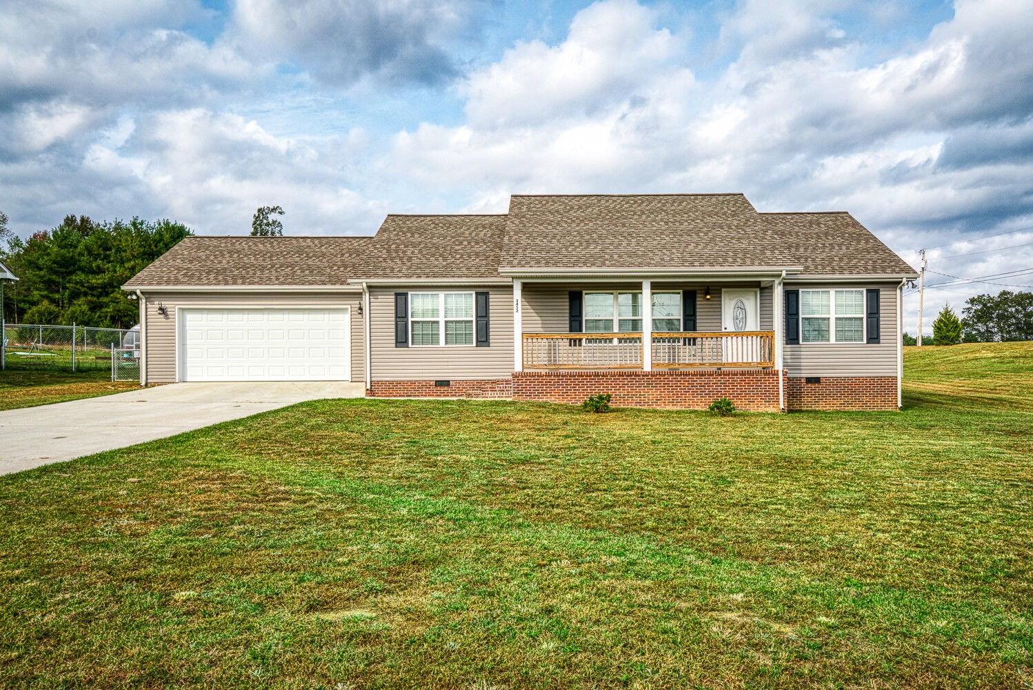 3452 Northwind Dr Property Photo - Cookeville, TN real estate listing