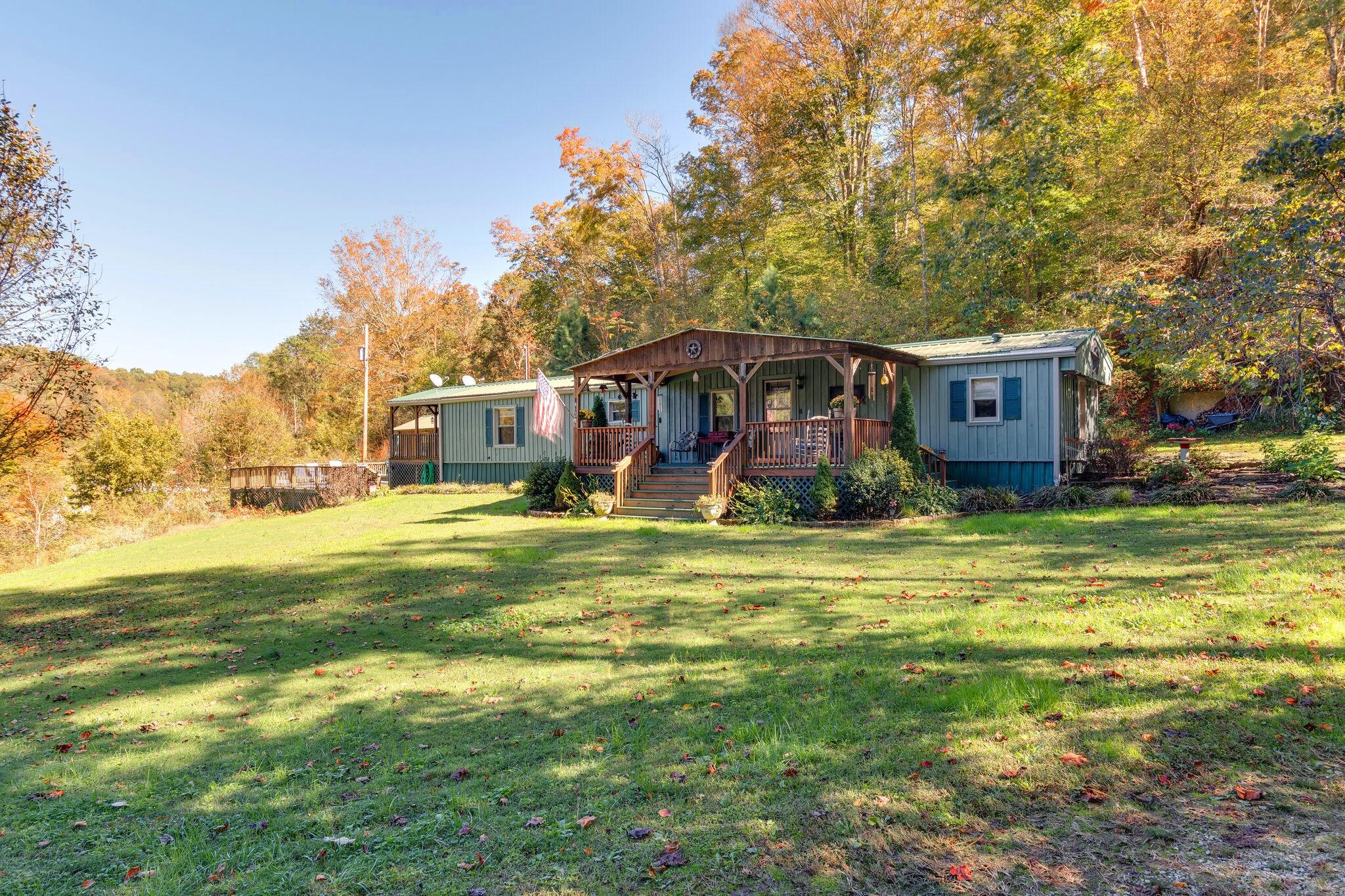 2844 Ragsdale Rd Property Photo - Santa Fe, TN real estate listing