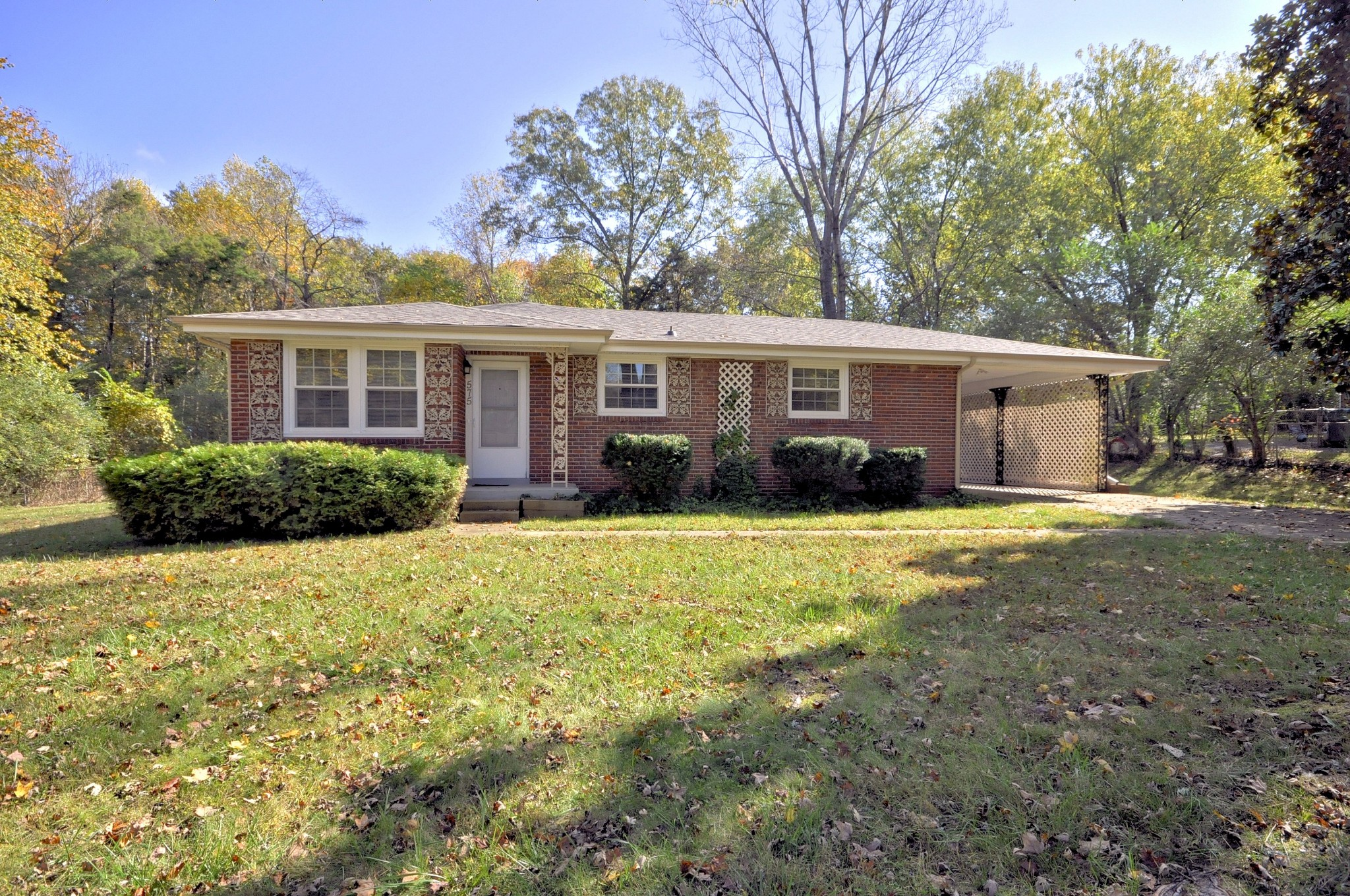 575 ROSEHILL DR Property Photo - Clarksville, TN real estate listing