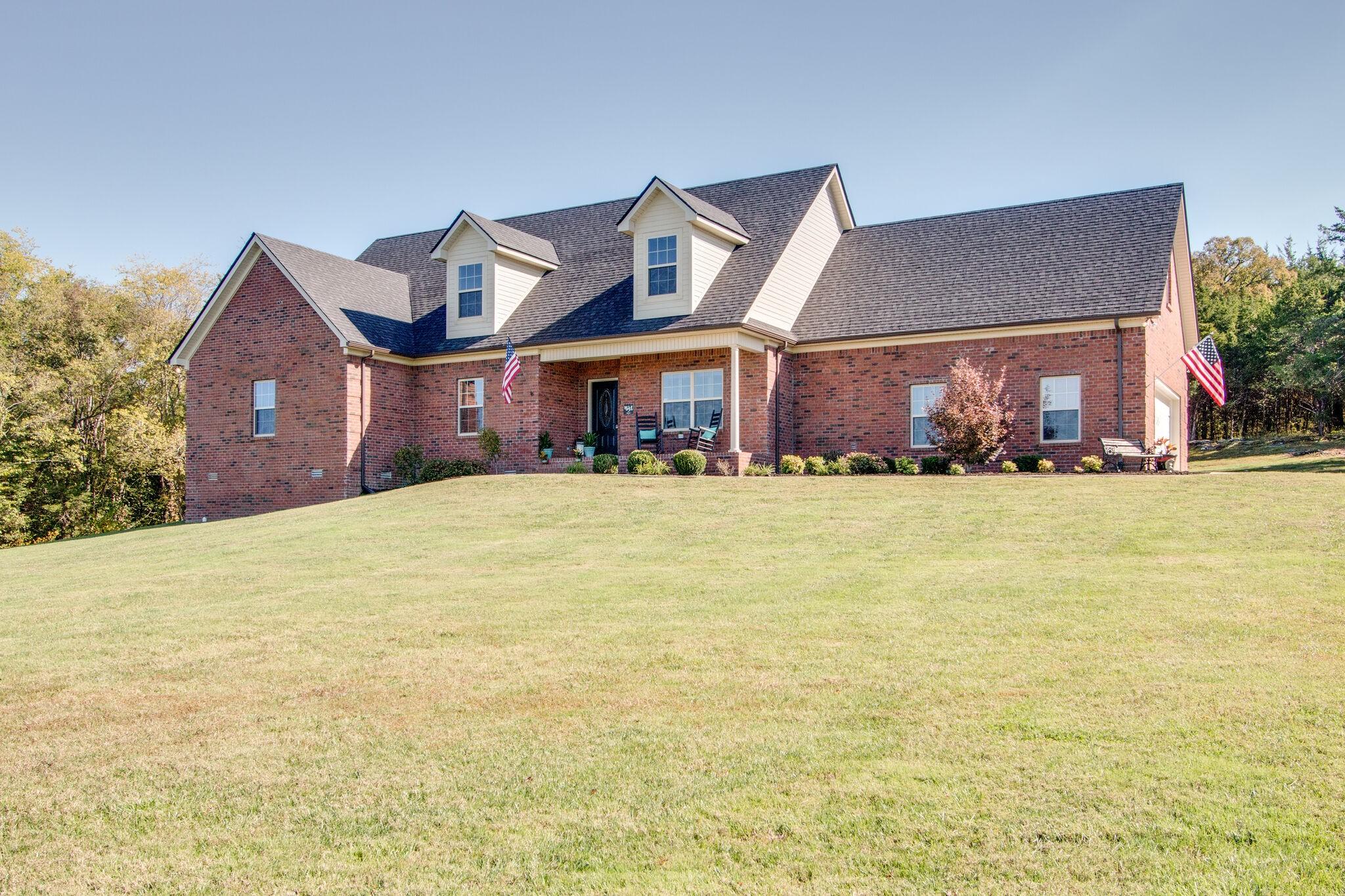 15000 Halls Hill Pike Property Photo - Milton, TN real estate listing
