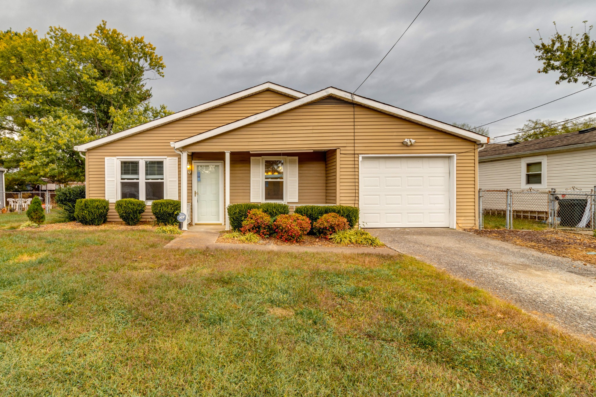 937 Mallow Dr Property Photo - Madison, TN real estate listing
