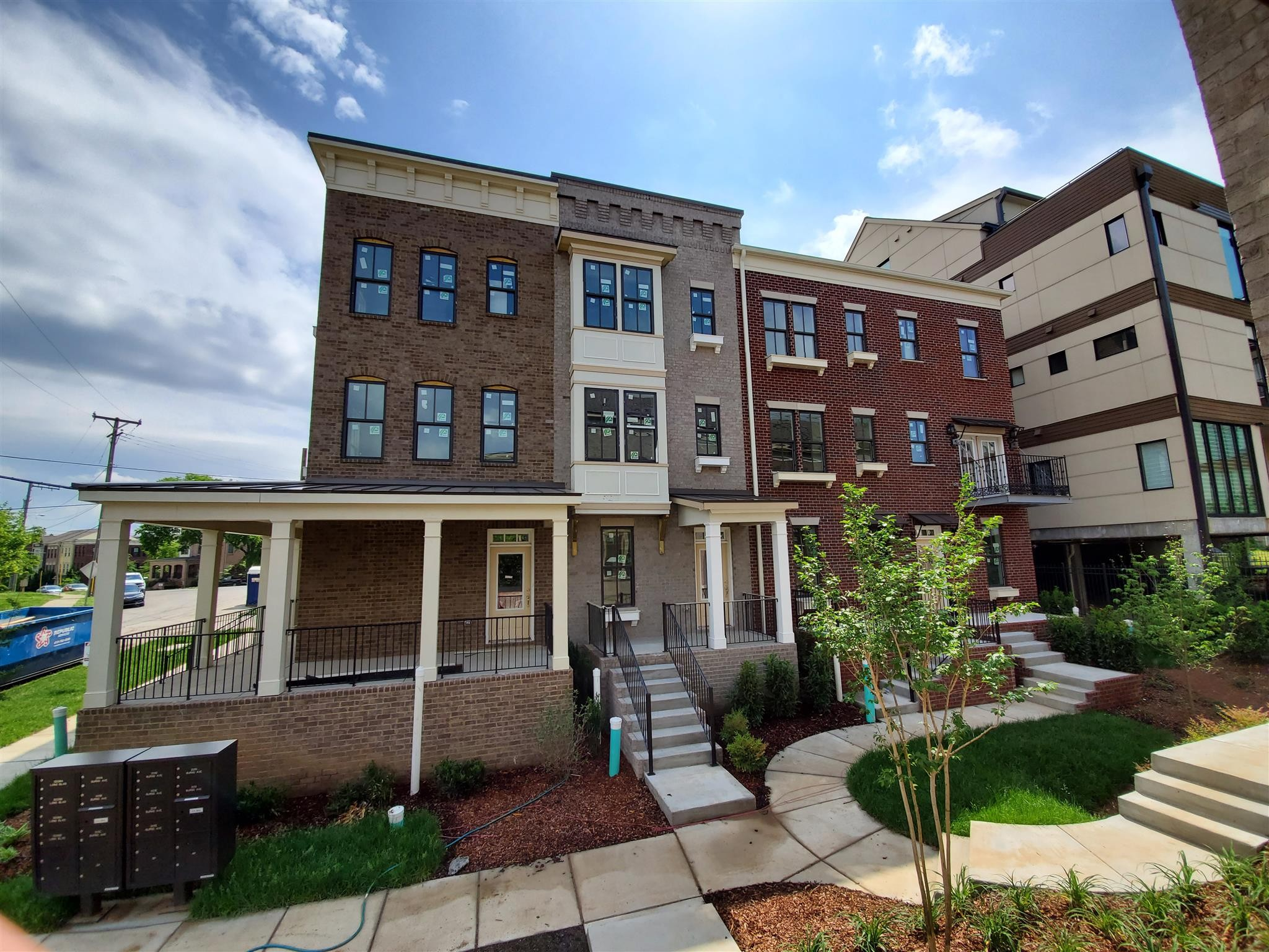 3208 Long Townhomes Real Estate Listings Main Image