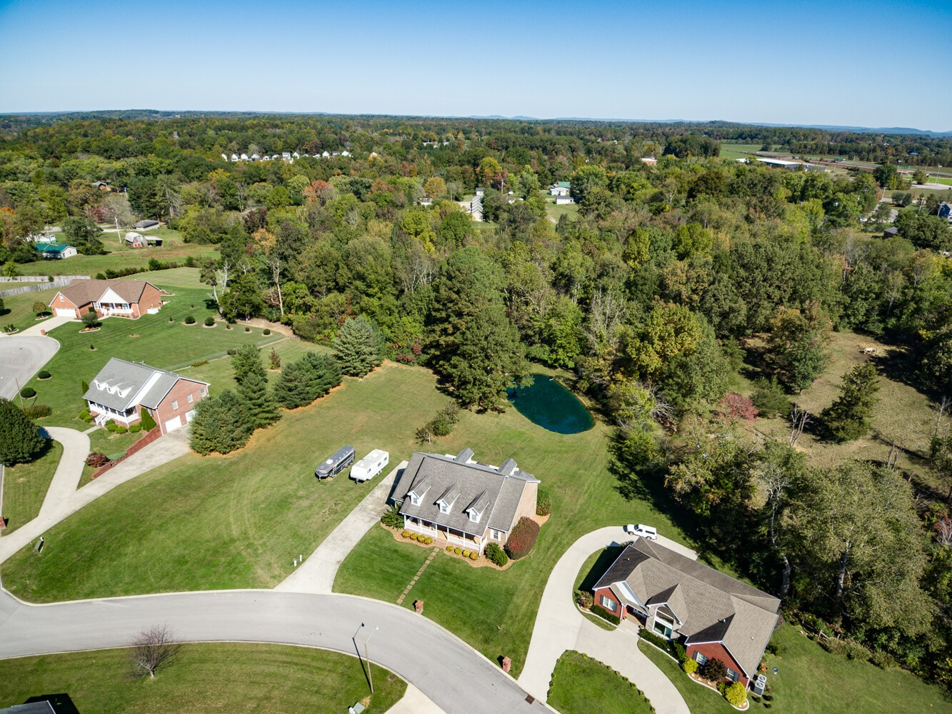 544 Ryan Cir Property Photo - Cookeville, TN real estate listing