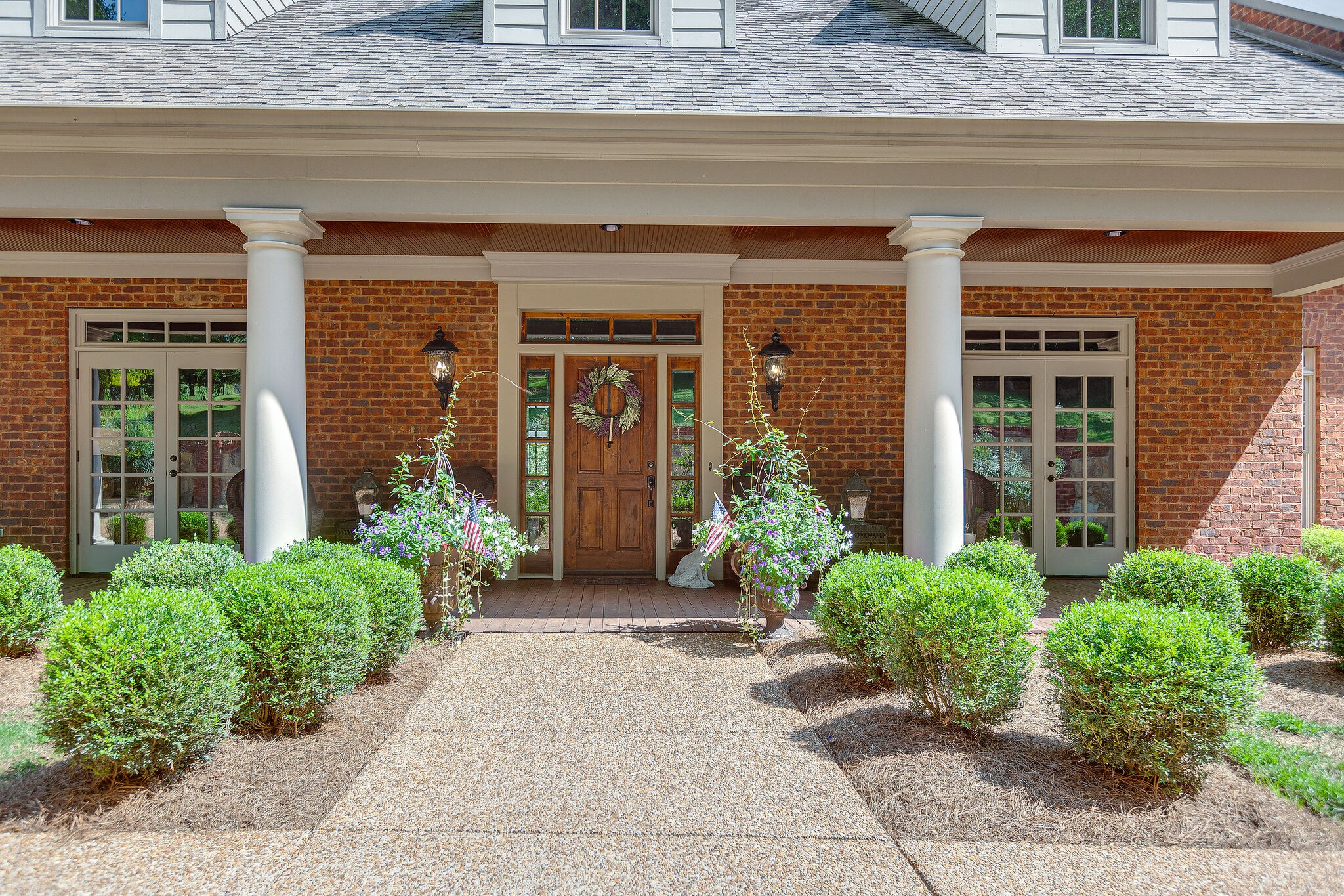 897 Cherry Grove Rd Property Photo - Franklin, TN real estate listing