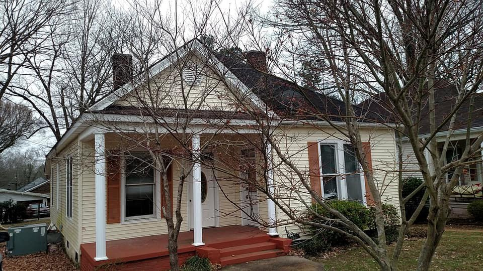329 Head St Property Photo - Paris, TN real estate listing