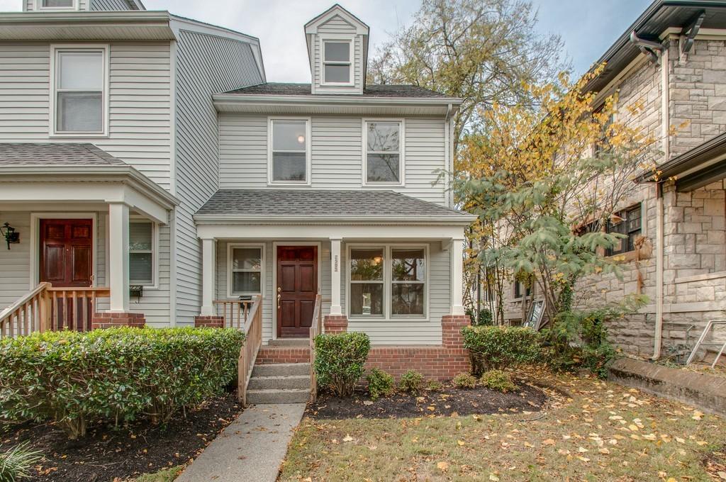 2505A Belmont Blvd #A Property Photo - Nashville, TN real estate listing