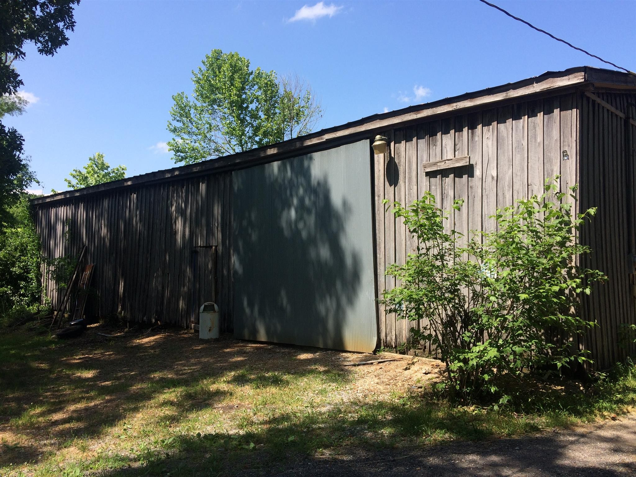 8944 Old Hwy 46 Property Photo - Lyles, TN real estate listing