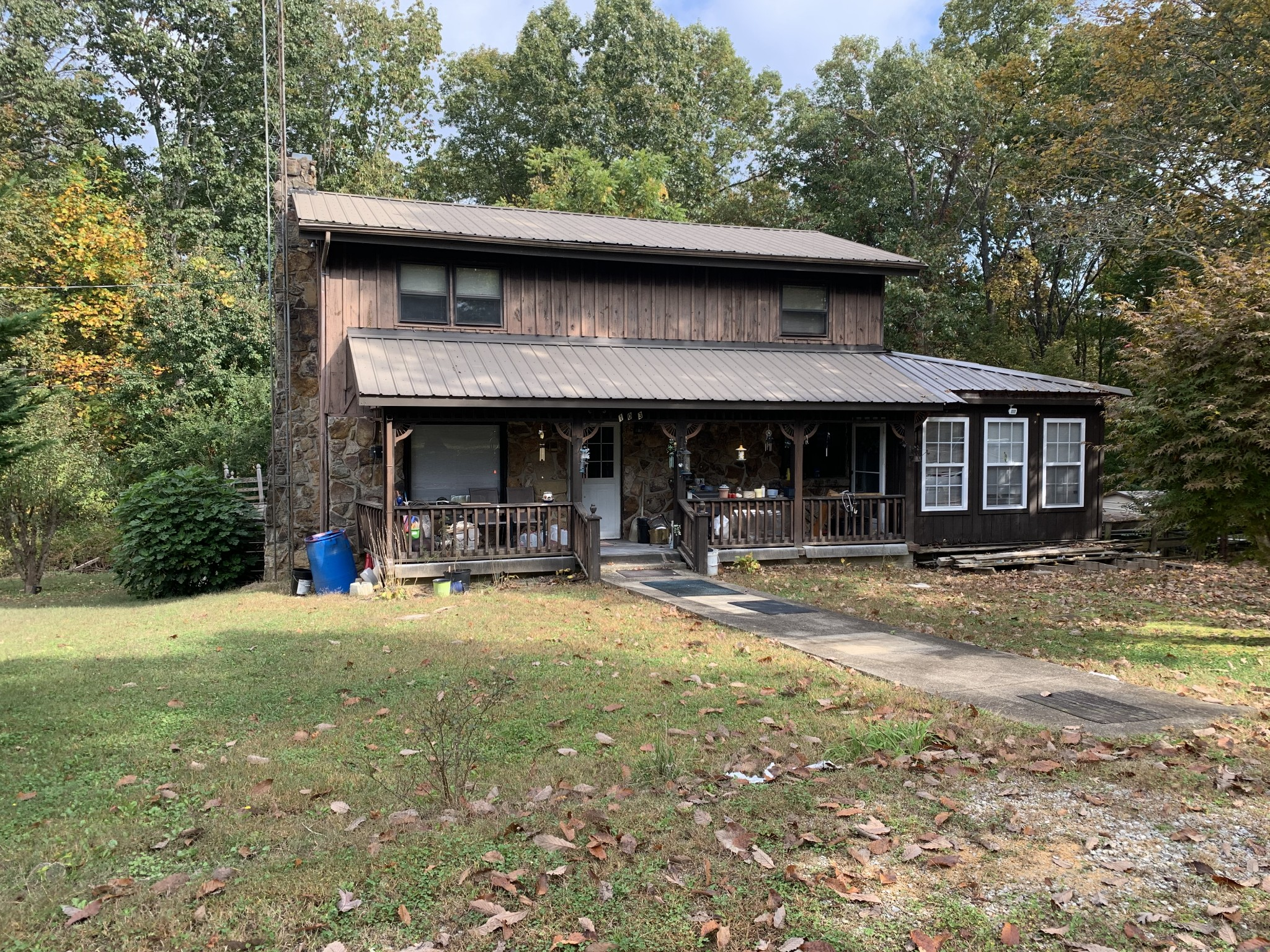 103 Poplar Dr Property Photo - Collinwood, TN real estate listing