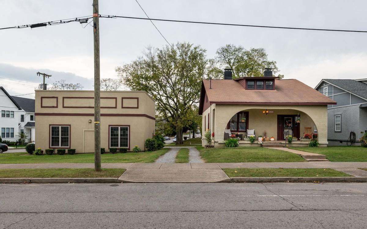 1803 5th Ave N Property Photo - Nashville, TN real estate listing
