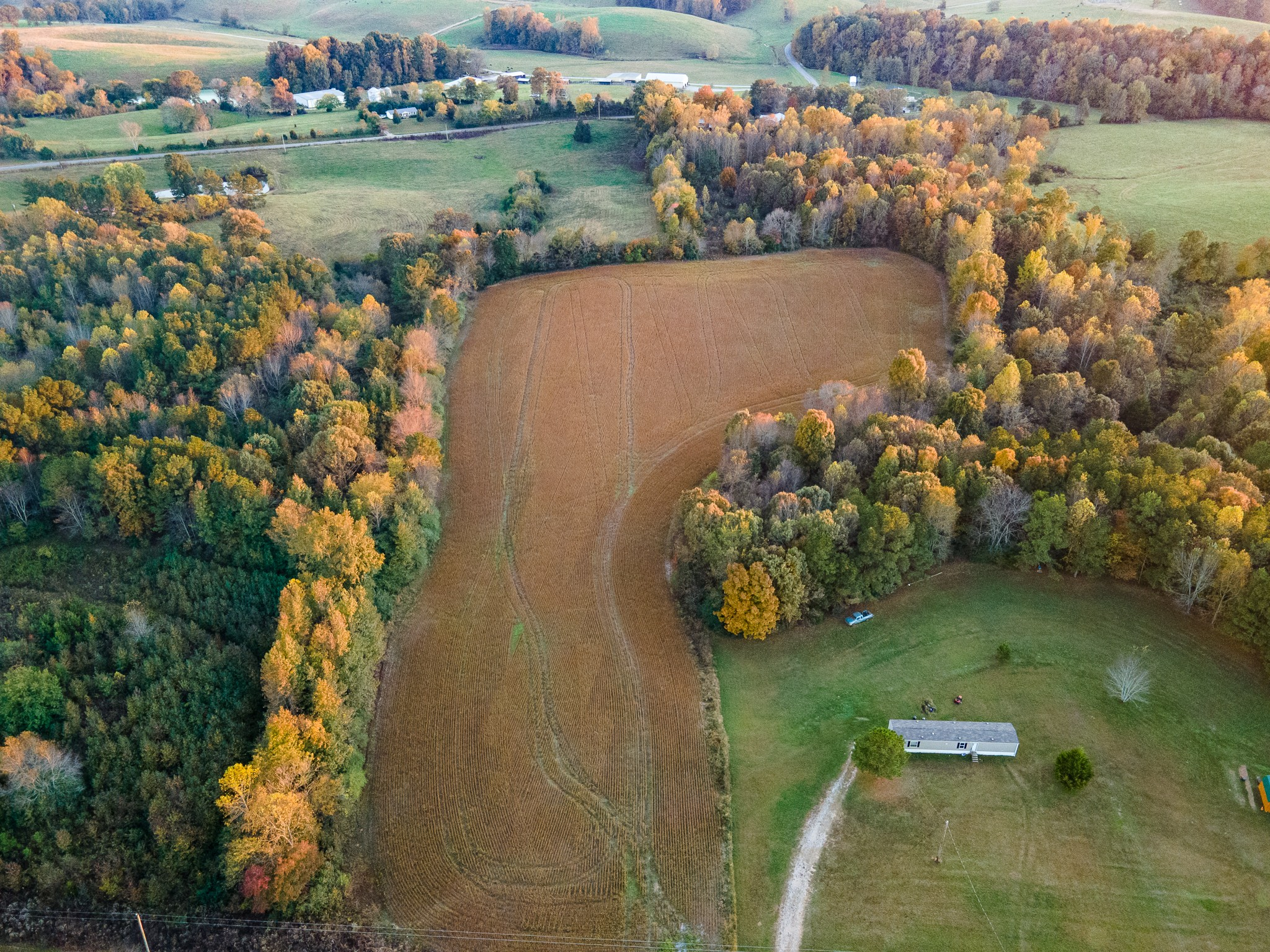 0 Ramah Rd Property Photo - Loretto, TN real estate listing