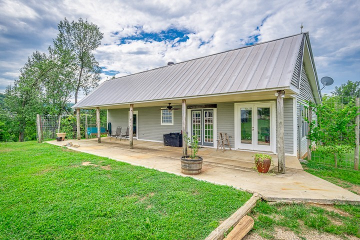 899 Messenger Rd Property Photo - Sparta, TN real estate listing