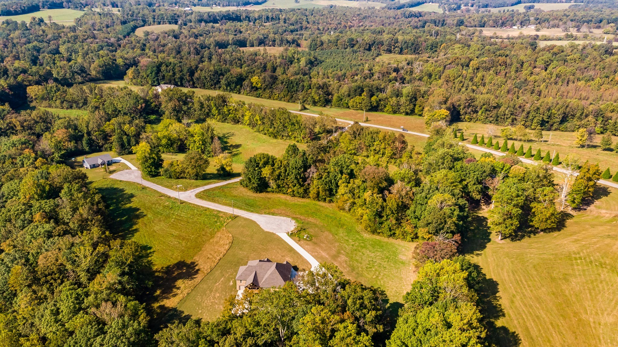 0 Tad Dr. Property Photo - Leoma, TN real estate listing