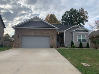 116 Sycamore Hill Dr Property Photo - Clarksville, TN real estate listing