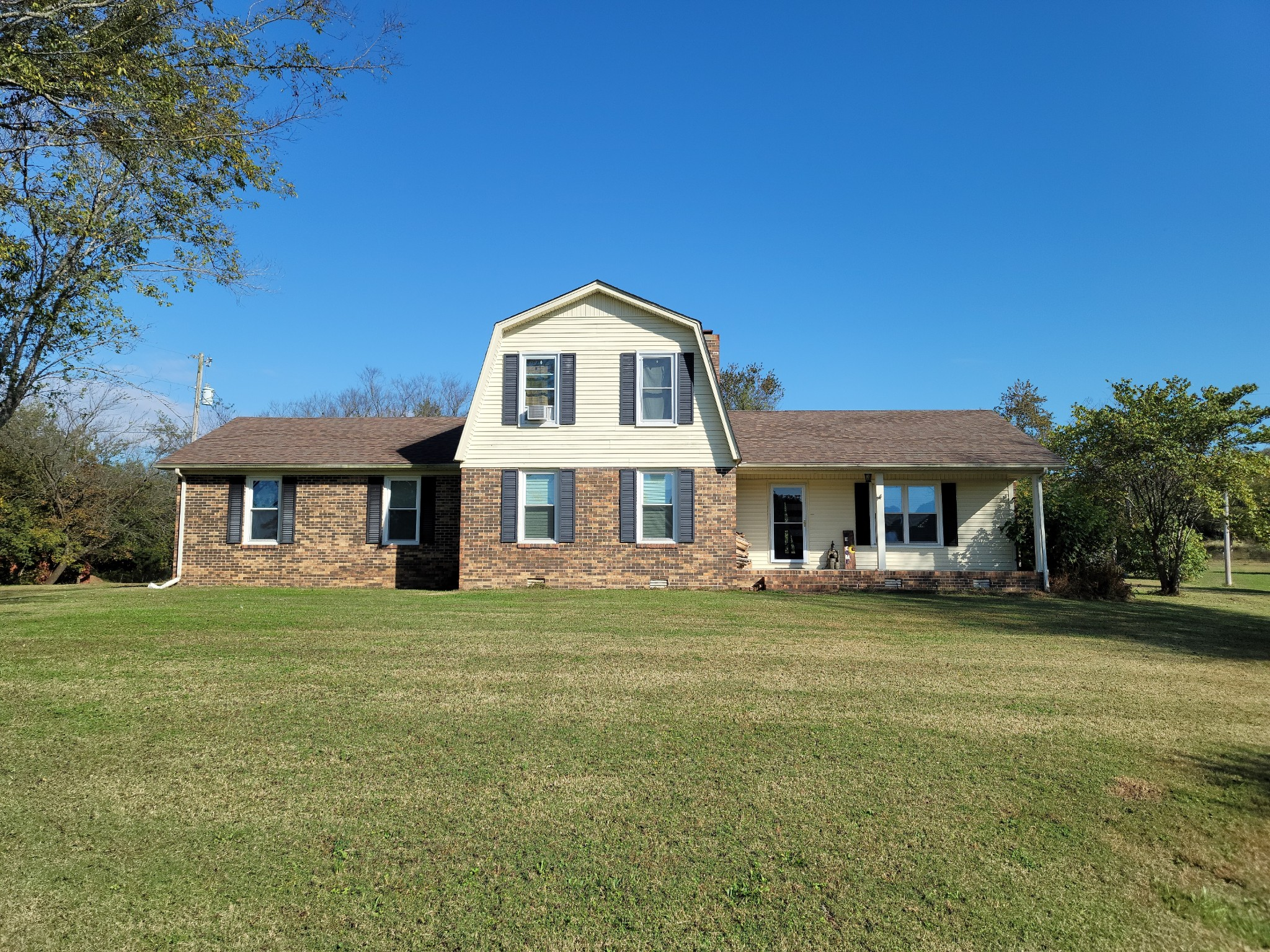 4363 Elkton Pike Property Photo - Prospect, TN real estate listing