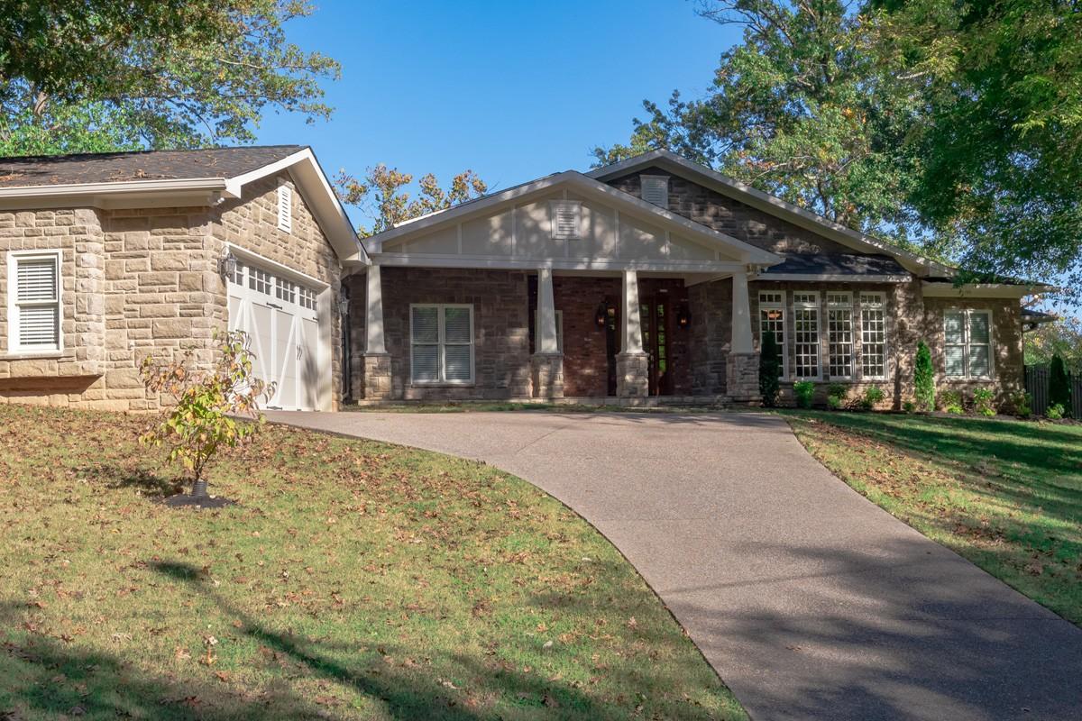 3712 Cedarwood Dr Property Photo - Nashville, TN real estate listing