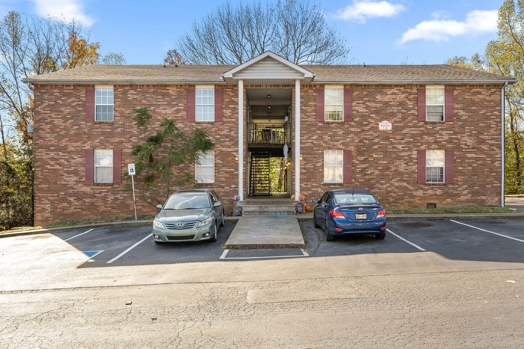 155 Jack Miller Blvd #7 Property Photo - Clarksville, TN real estate listing