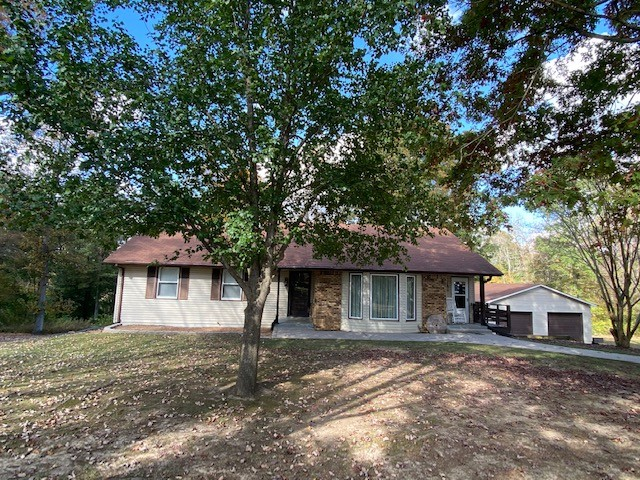 1065 Jones Rd Property Photo - Charlotte, TN real estate listing