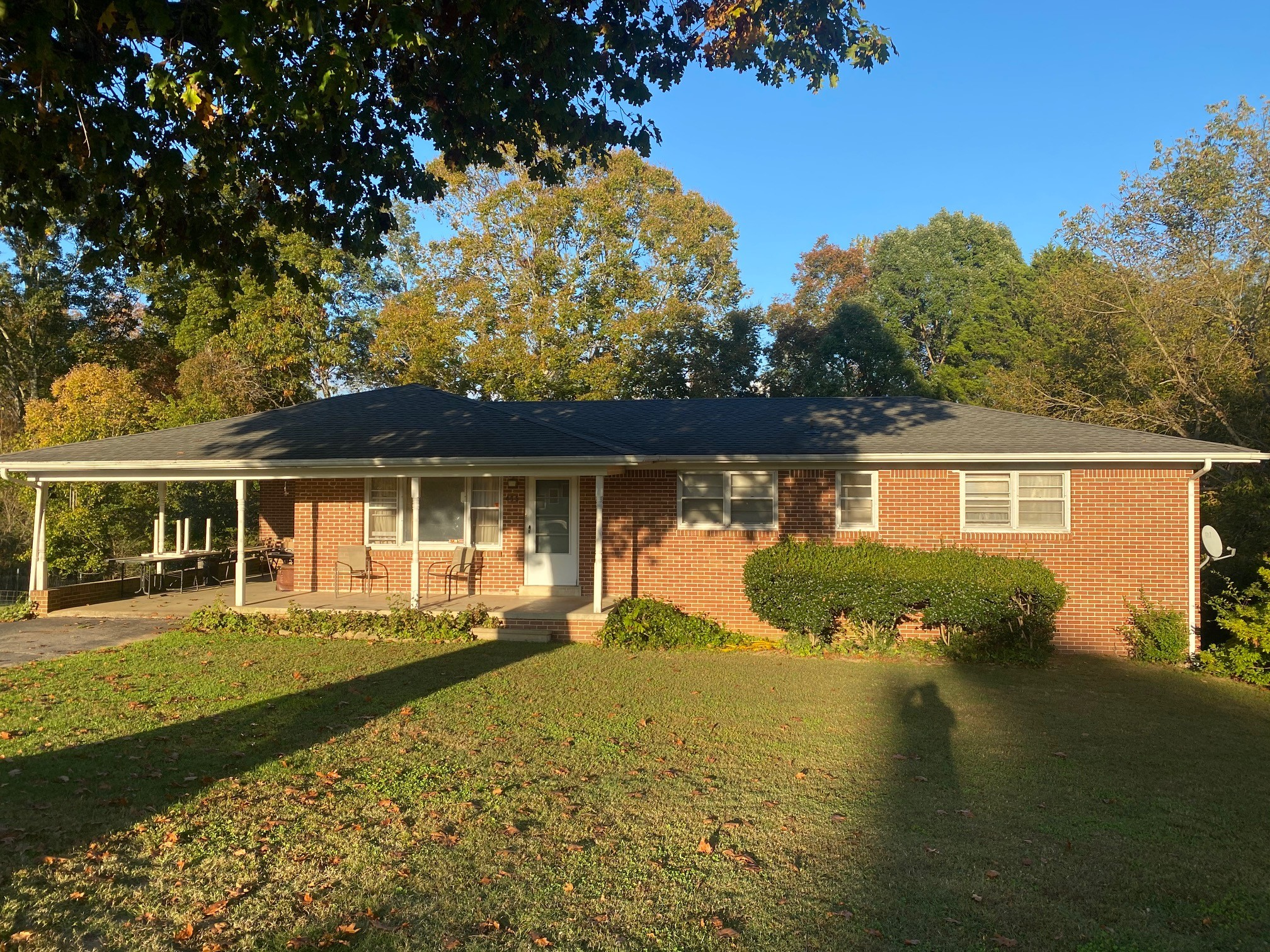 495 Salem Rd Property Photo - Minor Hill, TN real estate listing