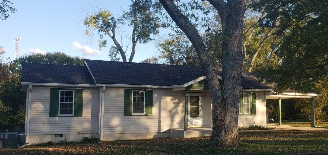 203 Academy Ave Property Photo - Alexandria, TN real estate listing