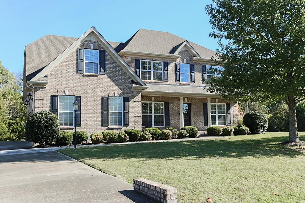 1226 Paramount Dr Property Photo - Rockvale, TN real estate listing