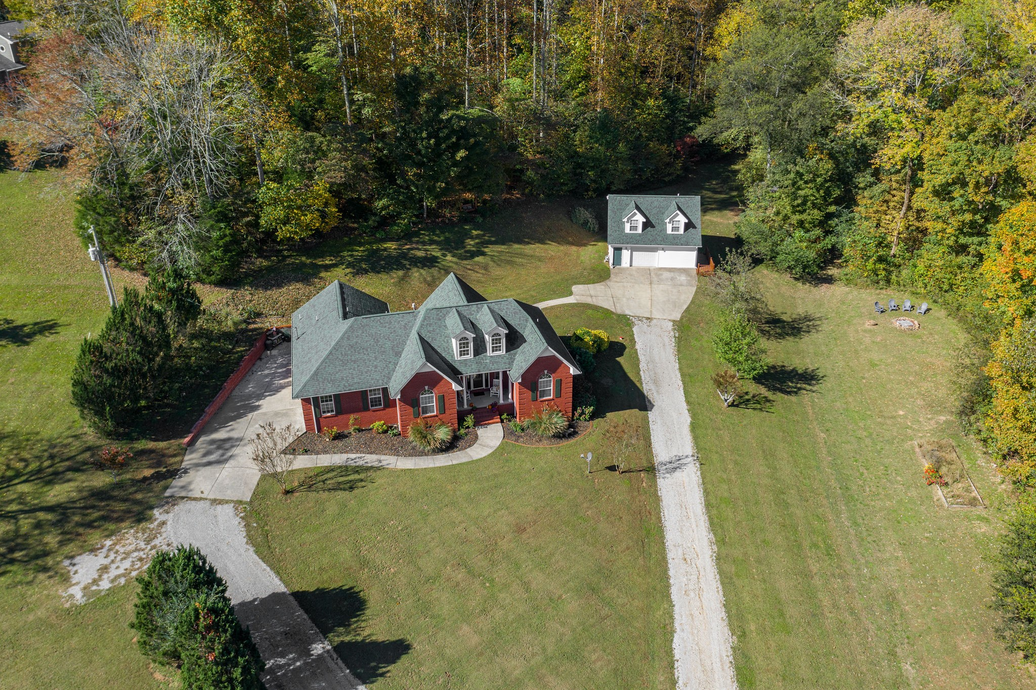 2145 Morrow Branch Rd Property Photo - Lynnville, TN real estate listing