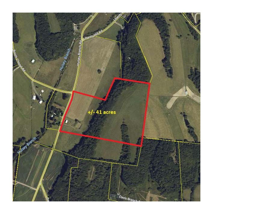 2 Hulsey Br Rd Property Photo - Minor Hill, TN real estate listing