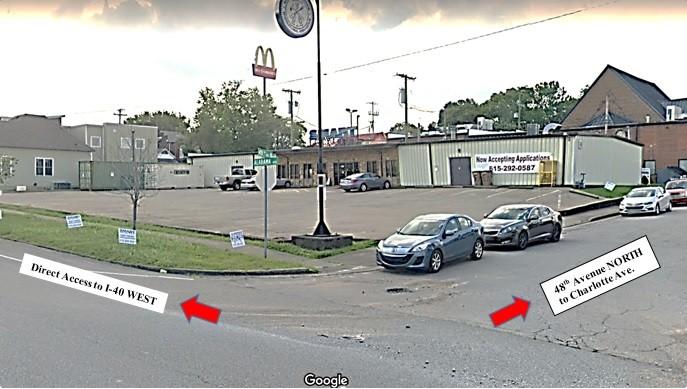 4709 Alabama Ave Property Photo - Nashville, TN real estate listing