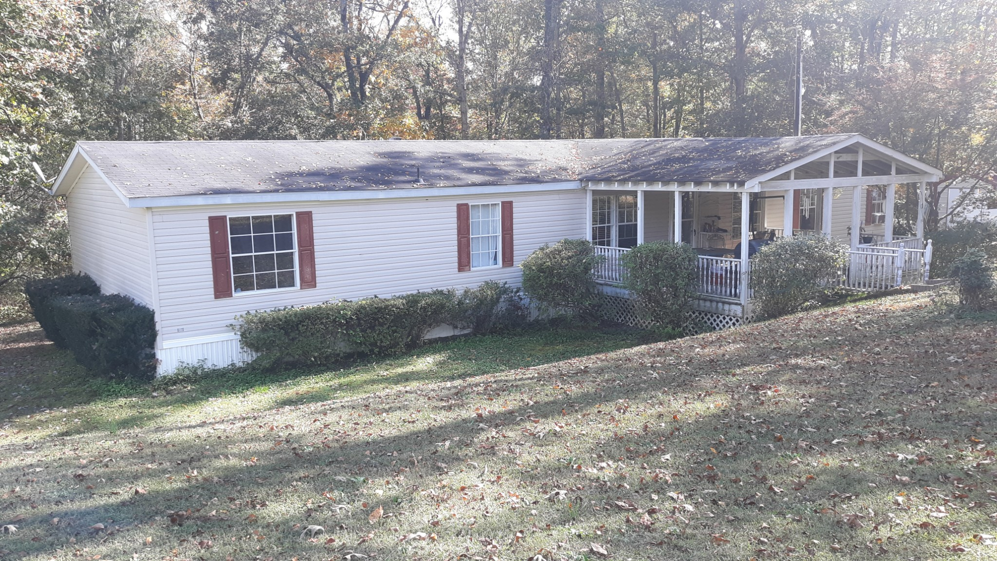 6611 Wesley Ridge Rd Property Photo - Lyles, TN real estate listing