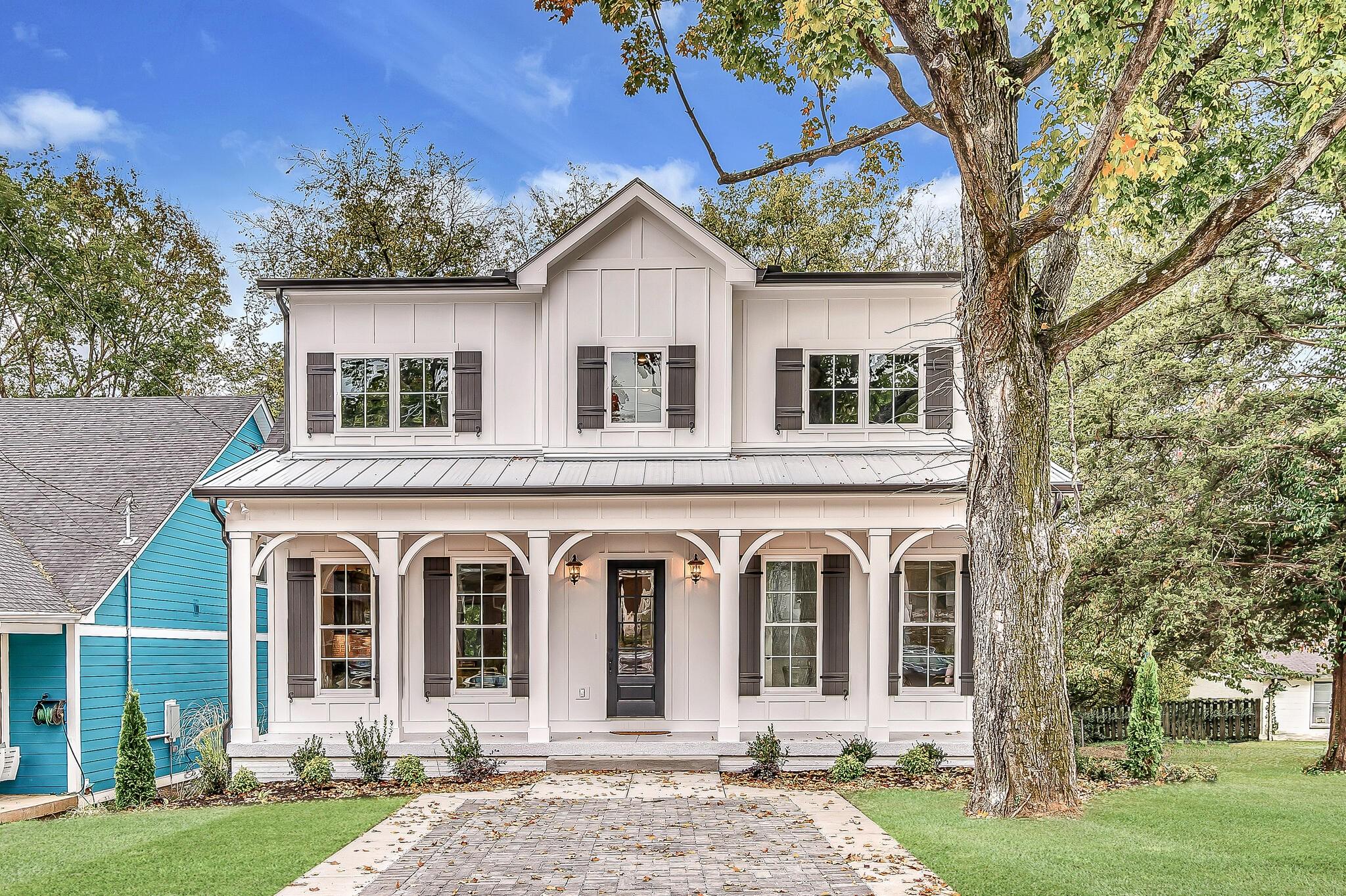 1022 Sharpe Ave Property Photo - Nashville, TN real estate listing