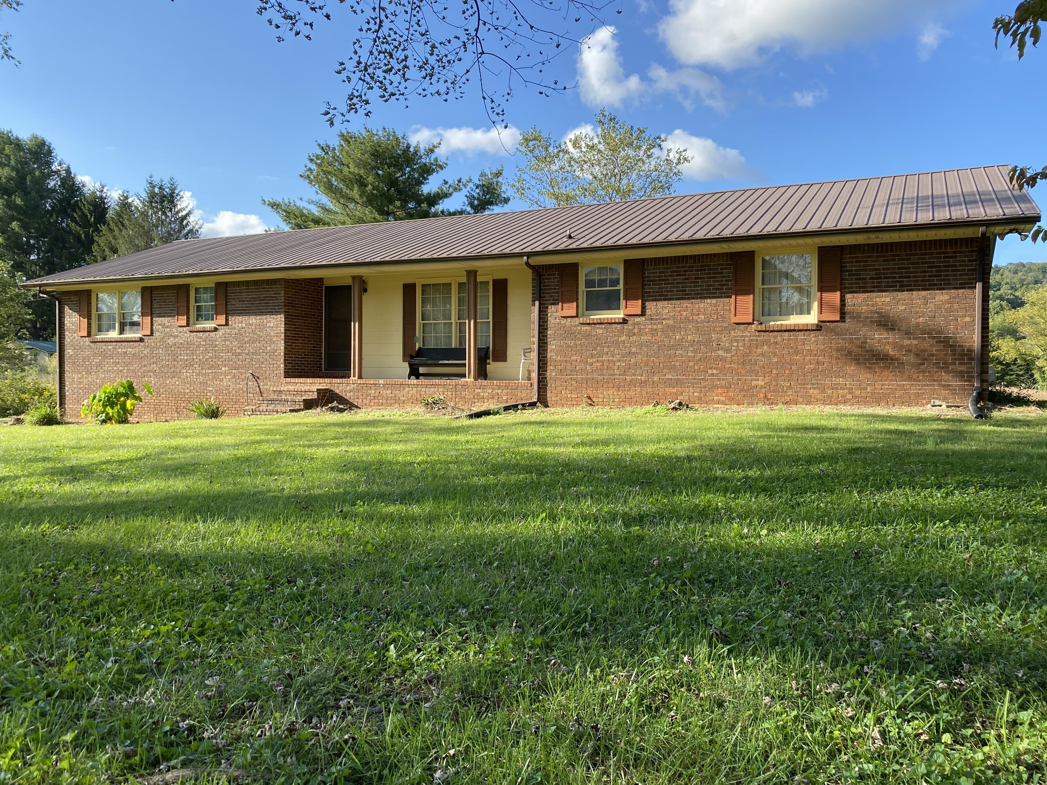 3414 Poplar Grove Rd Property Photo - Cookeville, TN real estate listing