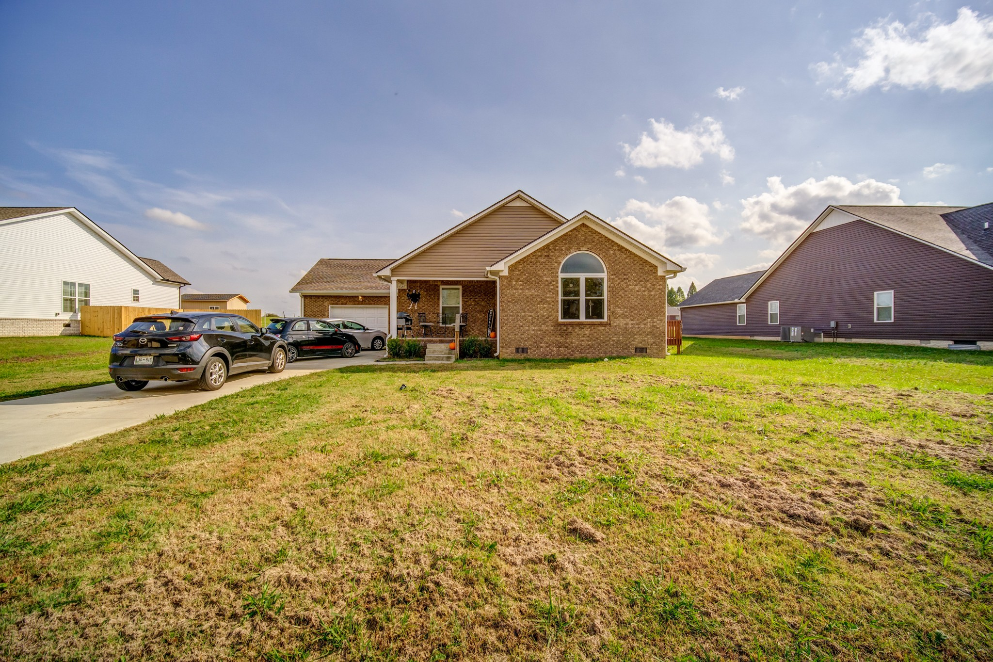 525 Brookside Dr Property Photo - Mount Pleasant, TN real estate listing