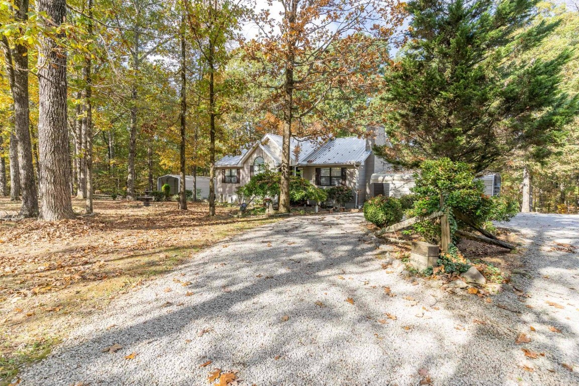 1210 Lonesome Pine Rd Property Photo - Kingston Springs, TN real estate listing