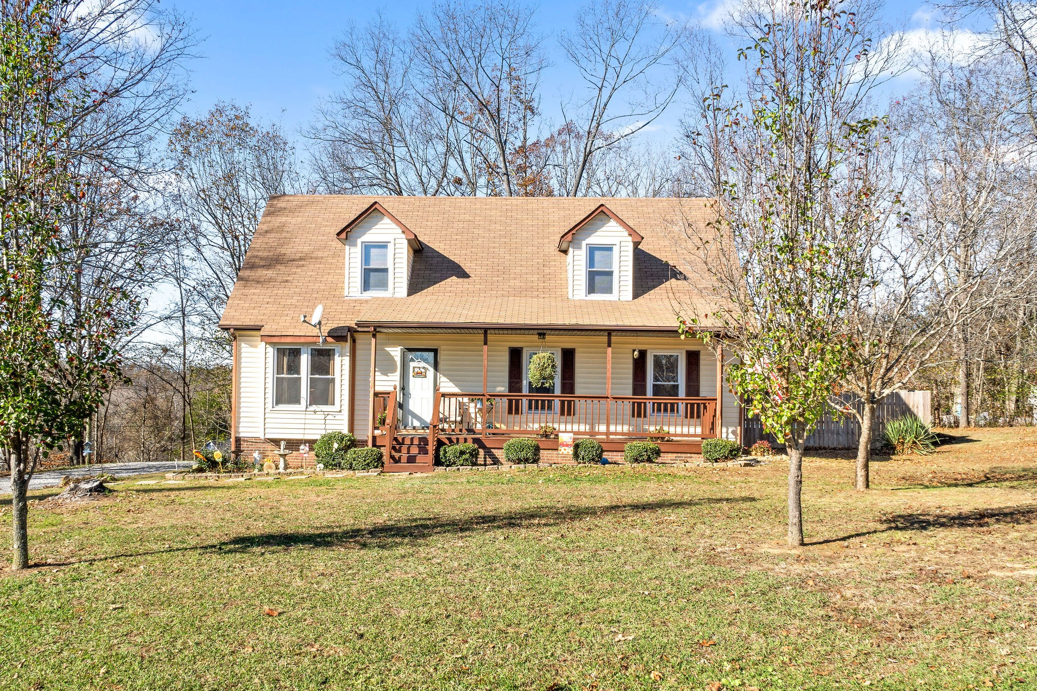 141 Springbrook Pl Property Photo - Joelton, TN real estate listing