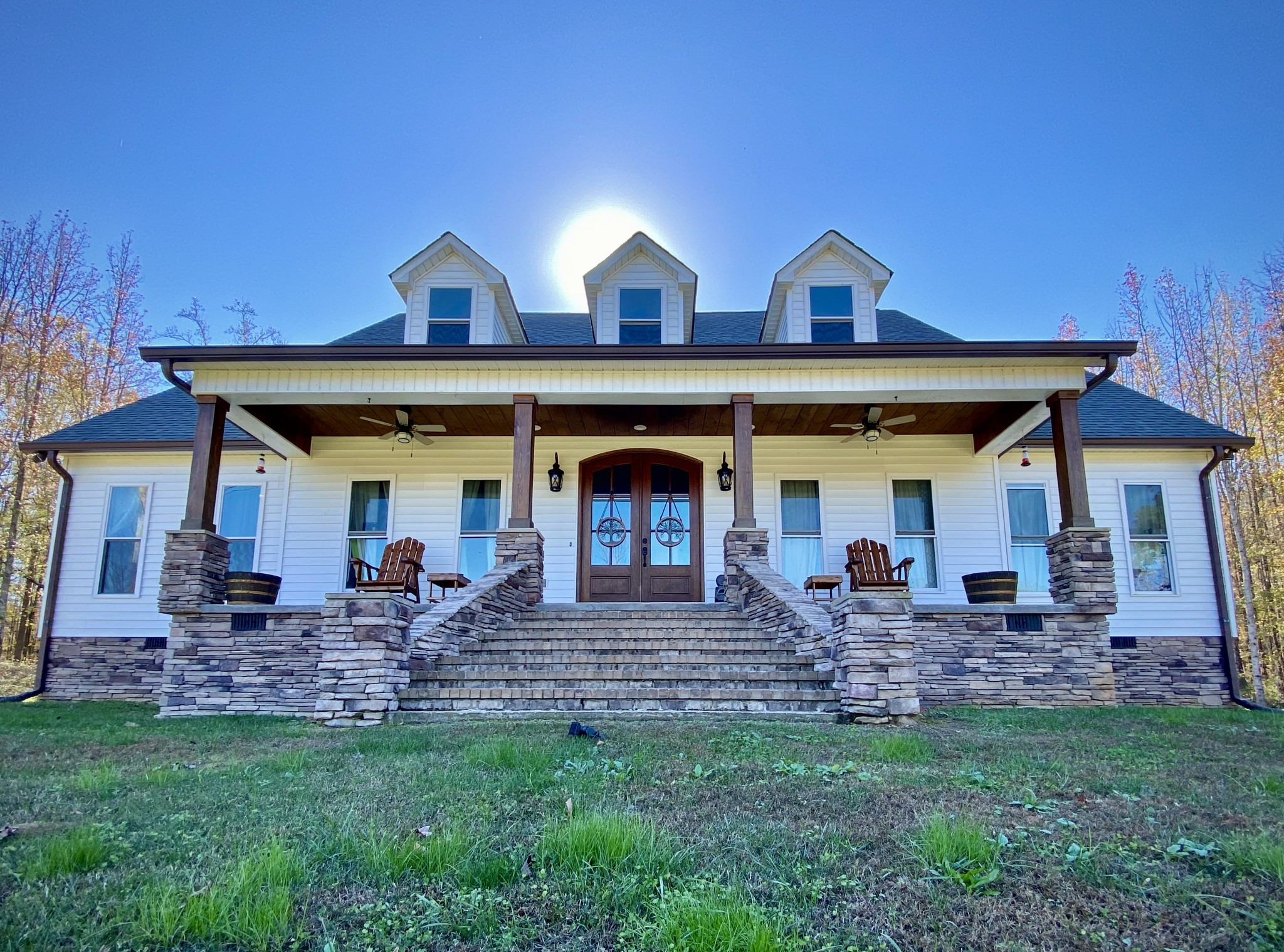 141 New Hope Rd E Property Photo - Five Points, TN real estate listing