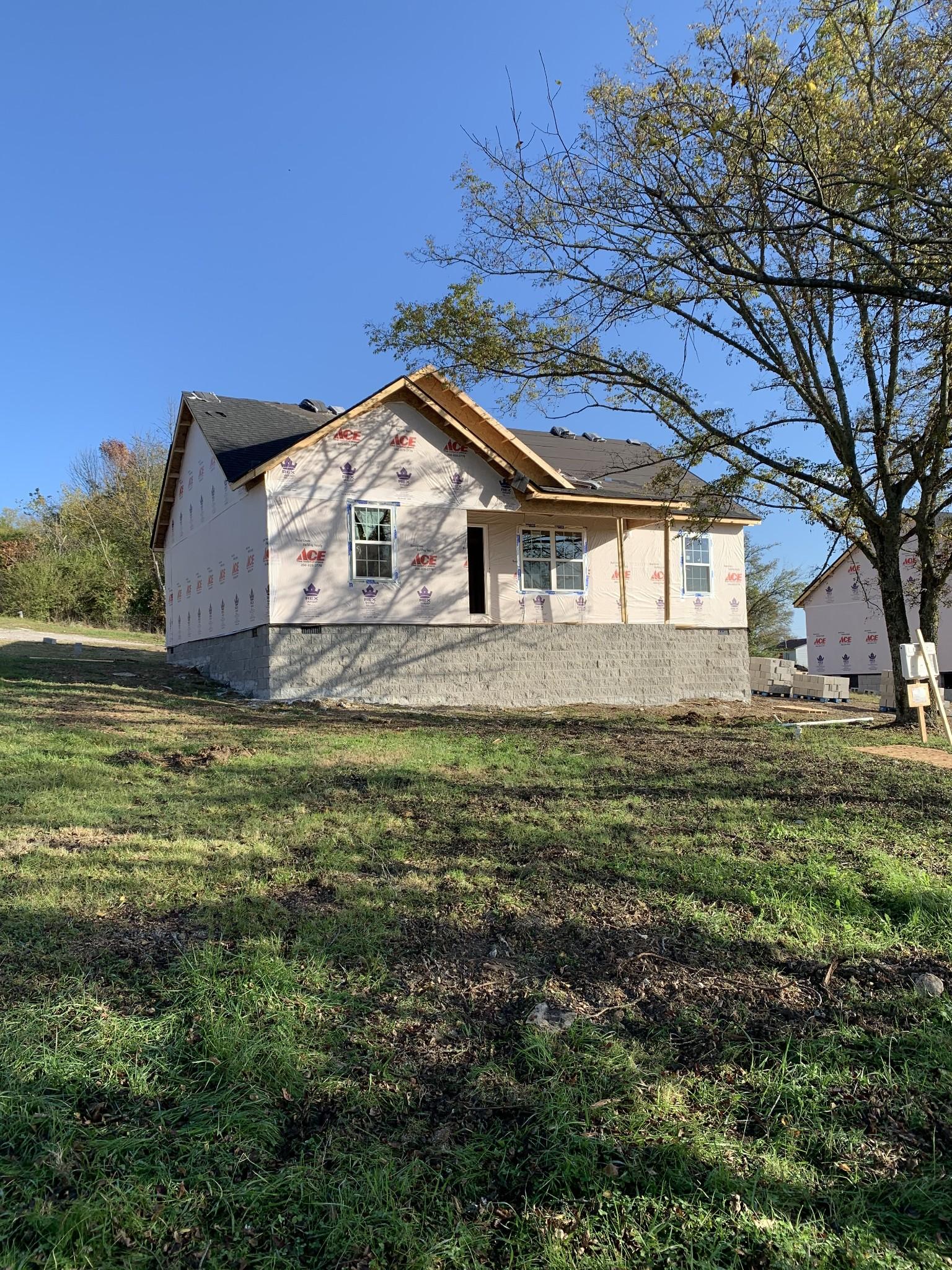 112 Fairview Property Photo - Cornersville, TN real estate listing