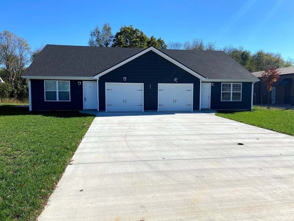 531A Heritage Point Dr #A Property Photo - Clarksville, TN real estate listing
