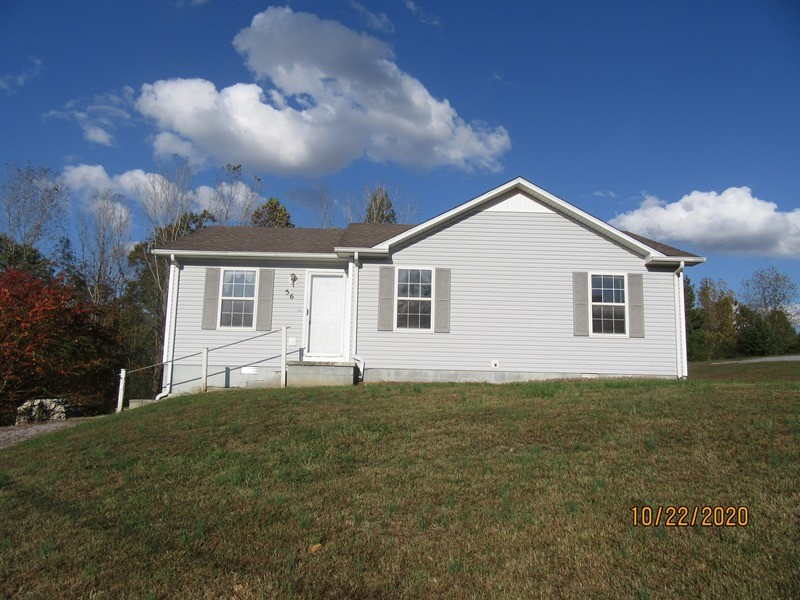 56 English Dr Property Photo - Cadiz, KY real estate listing