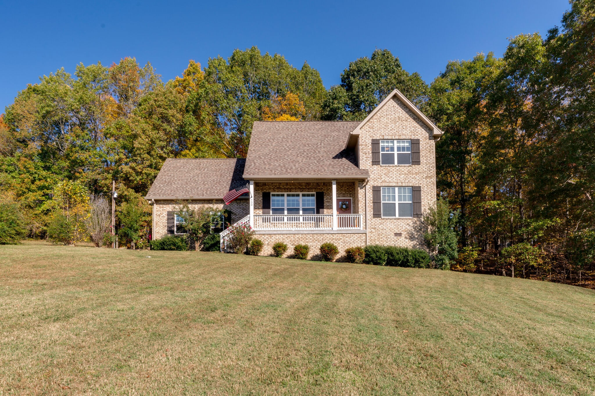 2534 Main St Property Photo - Greenbrier, TN real estate listing